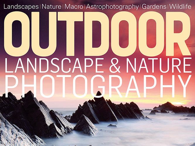 Κατεβάστε ΔΩΡΕΑΝ eBook για την φωτογραφία τοπίου και φύσης