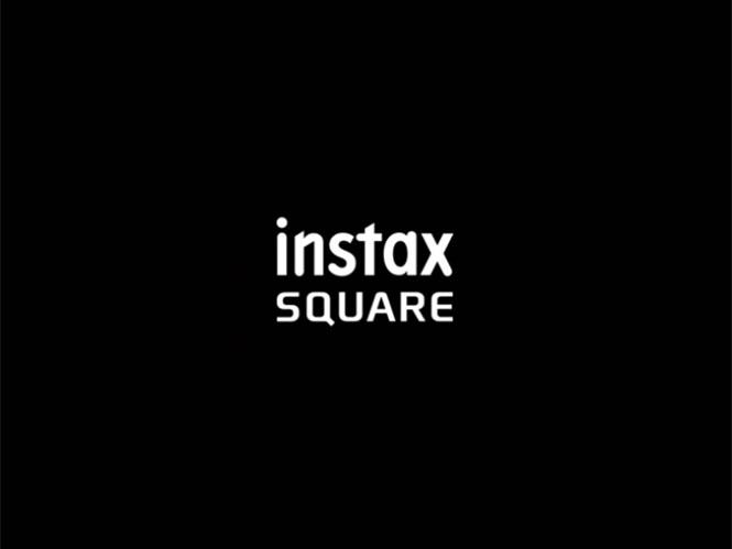 Fujifilm Instax Square: Teaser για το νέο φορμά στο instax film