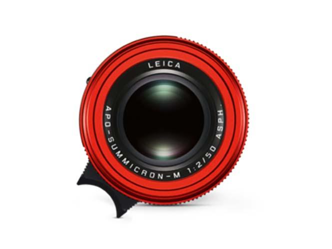 LEICA APO-SUMMICRON-M 50 mm f/2 ASPH