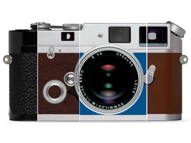 Leica M à la carte: Σας επιτρέπει να δημιουργήσετε τη δική σας Leica M