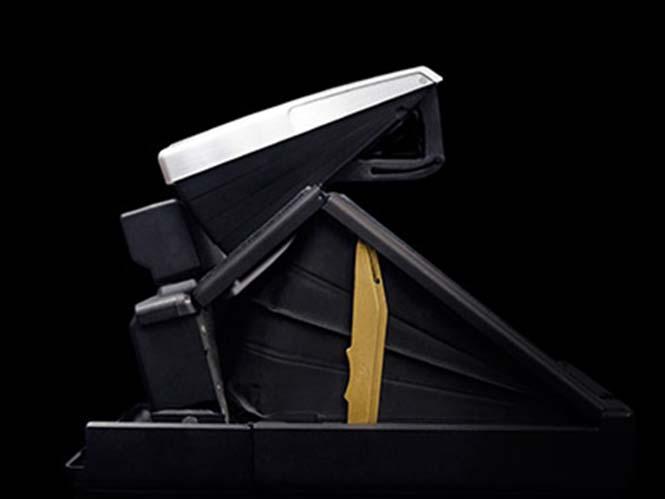 MiNT Slick SLR670-S Noir