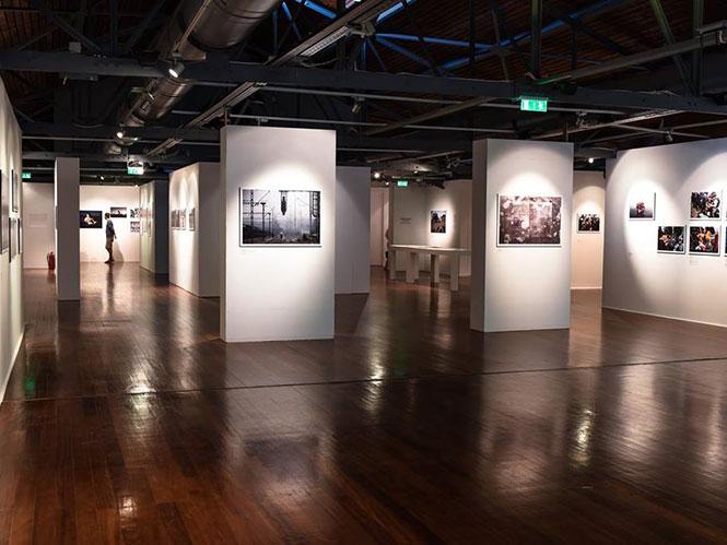 Διευρυμένο ωράριο λειτουργίας του Μουσείου Φωτογραφίας Θεσσαλονίκης