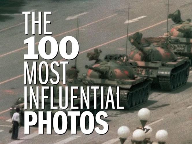 TIME: Αυτές είναι οι 100 σημαντικότερες φωτογραφίας της ανθρώπινης ιστορίας