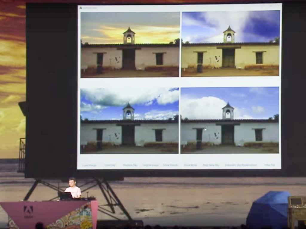 Adobe: Σε λίγο καιρό θα αλλάζουμε τον ουρανό στις φωτογραφίες μας με μερικά κλικ