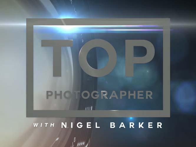 Top Photographer: Αυτός είναι ο πρώτος μεγάλος νικητής του φωτογραφικού talent show