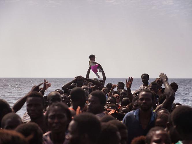TIME: Αυτές είναι οι 100 κορυφαίες φωτογραφίες για το 2016