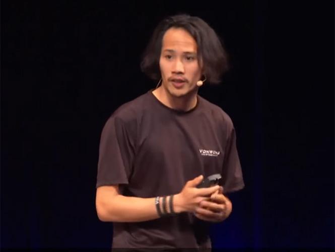 Ben Von Wong: Πως από Μηχανικός εξορύξεων έγινε γνωστός φωτογράφος