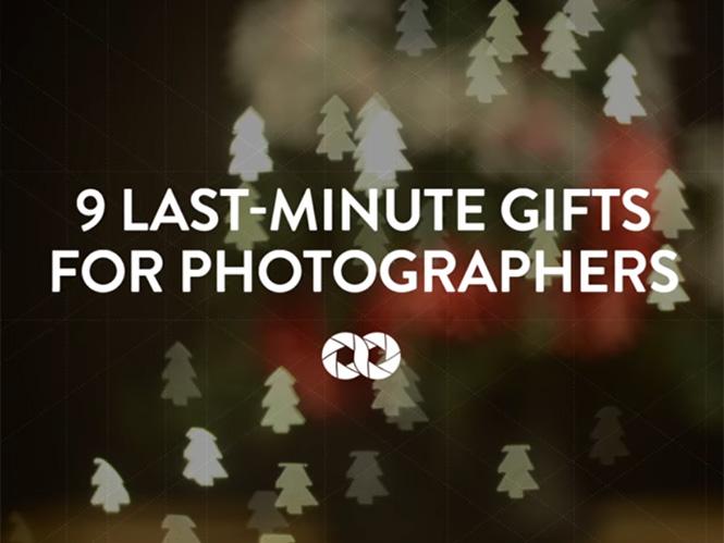 COOPH: Ιδέες για να φτιάξετε μόνοι σας φωτογραφικά δώρα για τους αγαπημένους σας