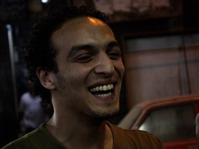 Ψηφίζουμε για την απελευθέρωση του Αιγύπτιου φωτογράφου Shawkan