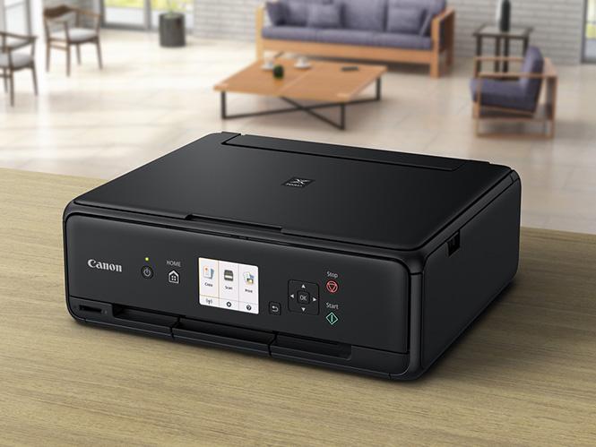 Νέοι εκτυπωτές inkjet PIXMA από την Canon