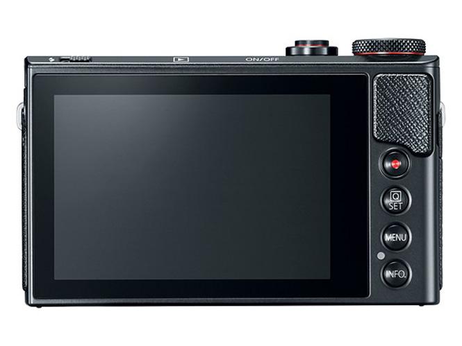 Νέα Canon PowerShot G9 X Mark II