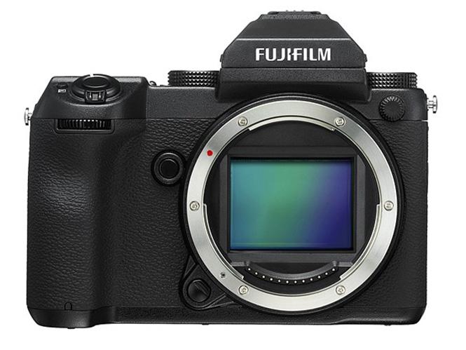 Imaging-Resource: Η Fujifilm GFX 50S διαλύει τον ανταγωνισμό, η καλύτερη που έχει δοκιμάσει