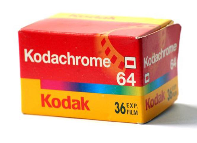 H Kodak σκέφτεται να επαναφέρει στη ζωή και το Kodachrome;