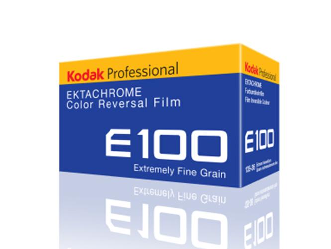 Η Kodak teaserάρει την επερχόμενη νέα έκδοση του Ektachrome film