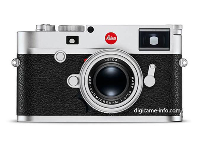 Έρχεται η Leica M10-P, τι ξέρουμε μέχρι στιγμής