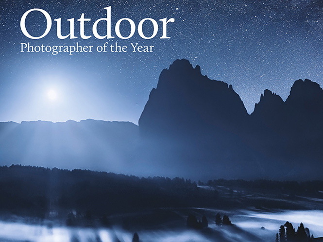 Outdoor Photographer of the Year 2016: Αυτοί είναι οι νικητές των κατηγοριών
