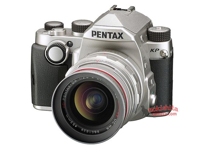 Pentax-KP-3