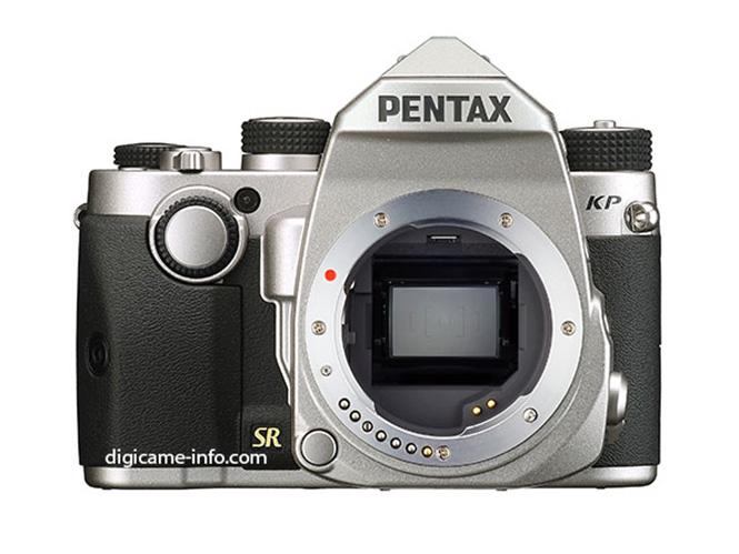Pentax-KP-9