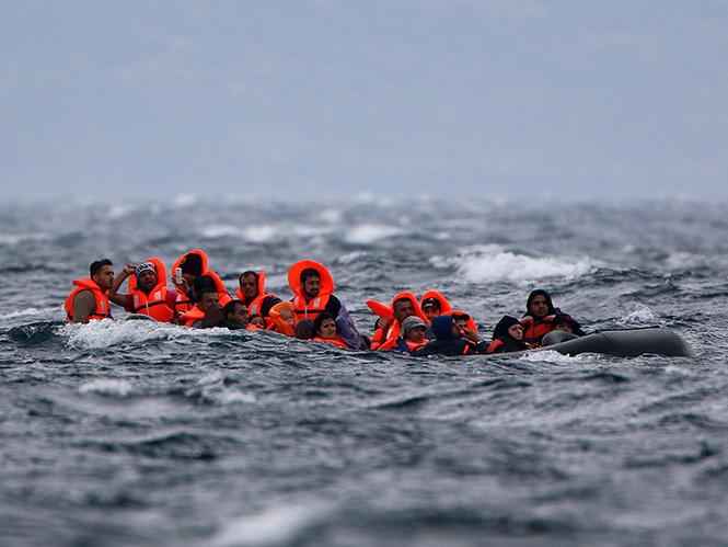 Πρόσφυγες: Έκθεση Φωτογραφίας της Φωτογραφικής Εταιρείας Μυτιλήνης στην ΕΦΕ