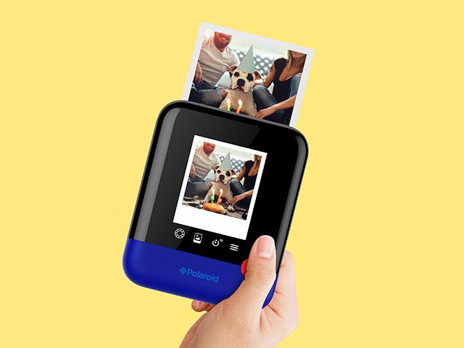 Polaroid Pop Instant Digital Camera: Νέα ψηφιακή instant κάμερα για άμεσες εκτυπώσεις
