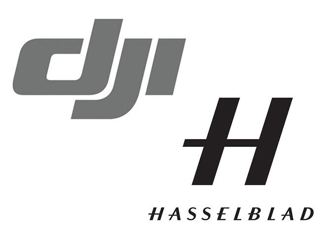 Η DJI εξαγόρασε τη Hasselblad;