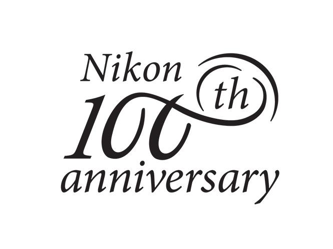 Nikon: Το 2017 κλείνει 100 χρόνια και γιορτάζει με επετειακό λογότυπο και site