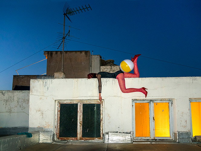 METApolis/Crossroads: Έκθεση Φωτογραφίας 15 μελών της Φωτογραφικής Ομάδας του METAPolis