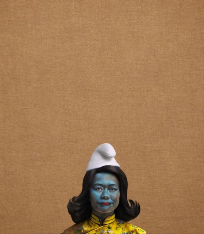 Chinese Girl 11