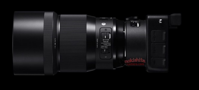 Sigma 135mm 2