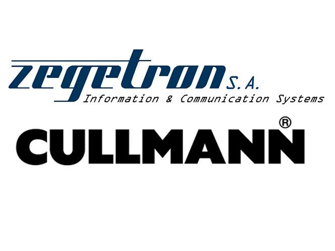 Zegetron: Ανέλαβε την αντιπροσώπευση της CULLMANN στην Ελλάδα