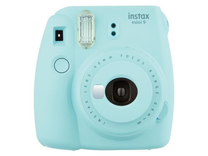 Ανακοινώθηκε η νέα instant μηχανή Fujifilm Instax Mini 9