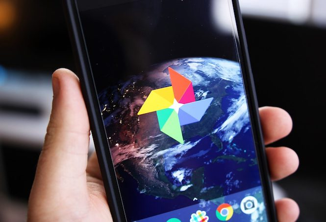 Google Photos: Νέα λειτουργία για αυτόματη ρύθμιση ισορροπίας λευκού