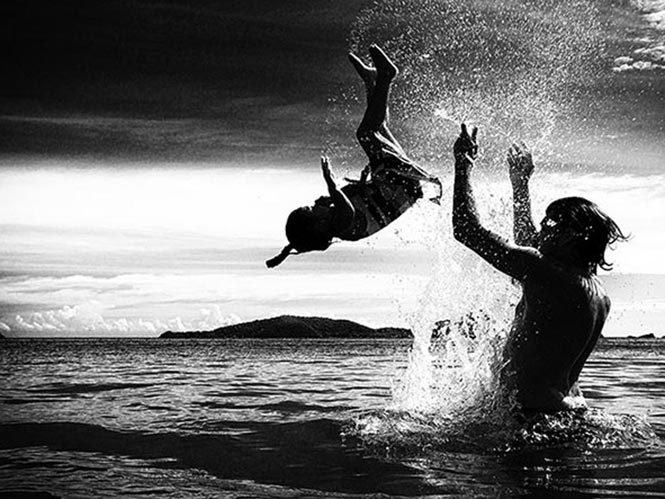 Monochrome: Έκθεση Φωτογραφίας 80 φωτογράφων από 40 χώρες