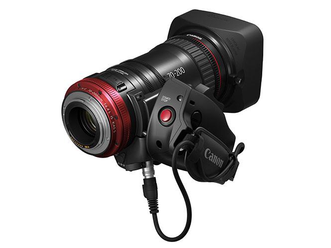 Canon CN-E70-200mm