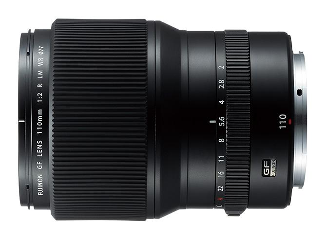 Fujifilm GFX: Ανακοινώθηκαν οι δύο νέοι φακοί του συστήματος