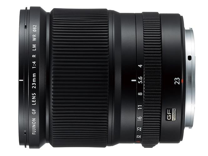 Fujifilm-23mm