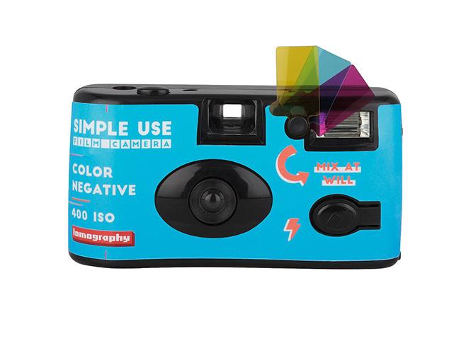 Lomography-Simple-Use-Film-Camera