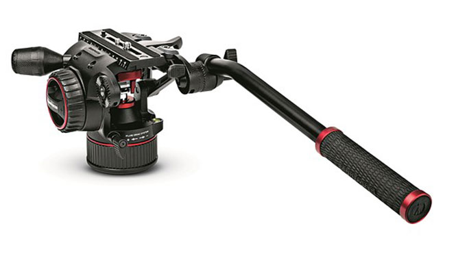 Manfrotto Nitrotech MVHN8AH