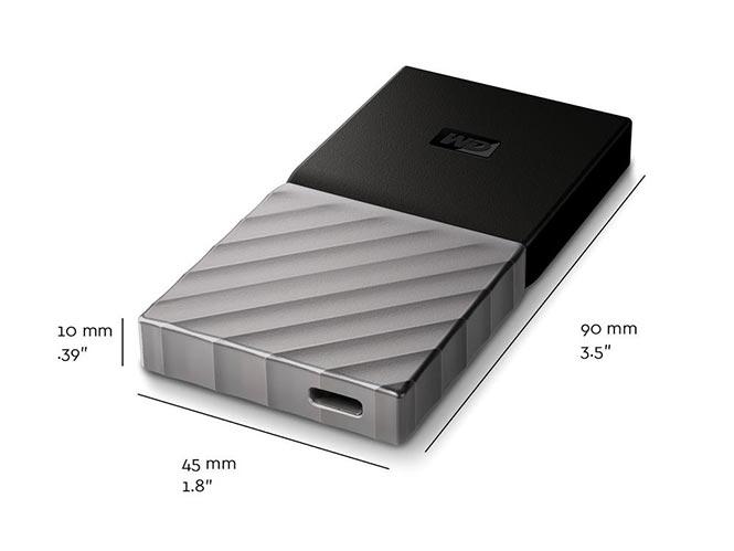 WD-SSD1002