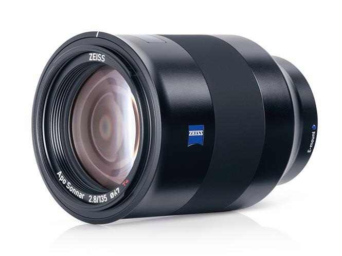 Νέος ZEISS Batis 2.8/135 για Sony E-Mount Full Frame μηχανές
