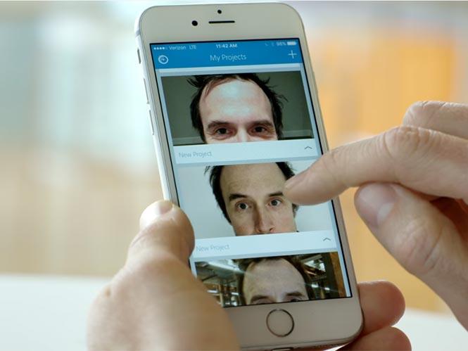 Η Adobe μας δείχνει το μέλλον των Selfies