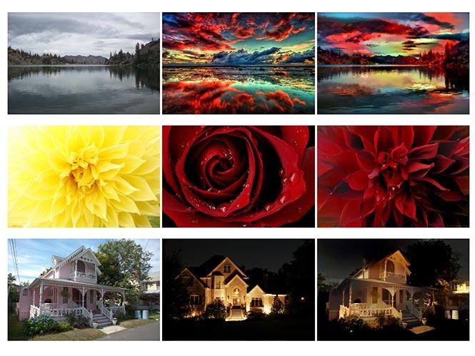 Ερευνητές δημιούργησαν αλγόριθμο που μεταφέρει στυλ από φωτογραφία σε φωτογραφία