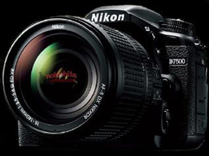 Έρχεται η νέα Nikon D7500, δείτε πότε και τι ξέρουμε μέχρι στιγμής