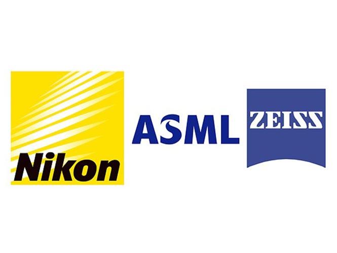 Nikon, ASML και ZEISS αλληλομηνύονται για τεχνολογίες  λιθογραφίας