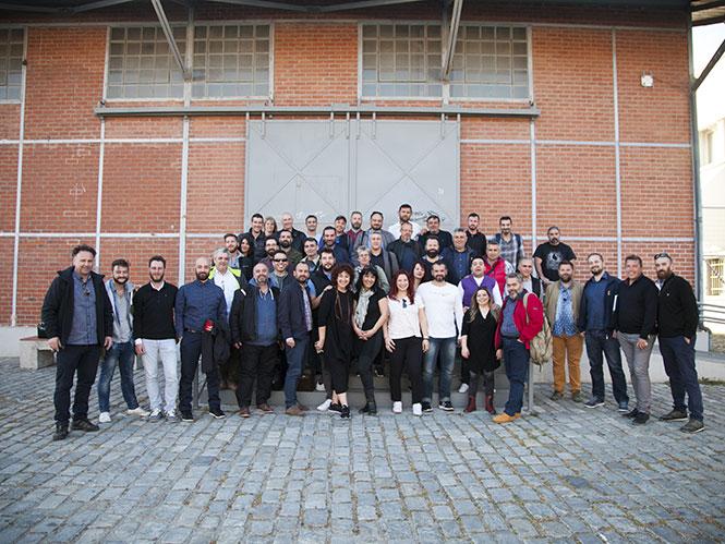 Στις 15 Μαΐου η συνάντηση των επαγγελματιών φωτογράφων της Θεσσαλονίκης