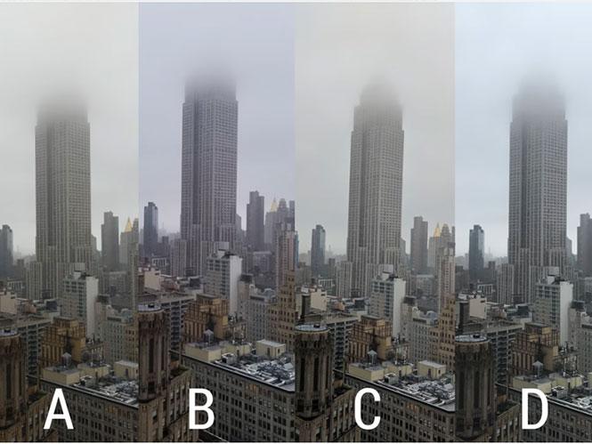 Blind Test για τις κάμερες 5 smartphones, δείτε ποιο είναι το καλύτερο