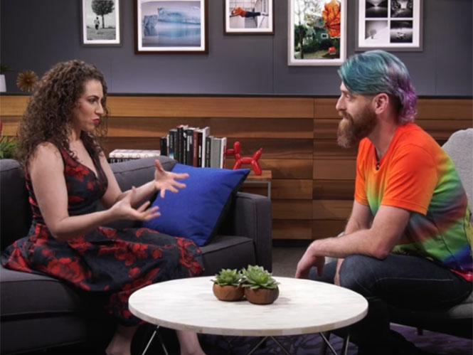 Make it: Η Lindsay Adler στο νέο Talk Show της Adobe