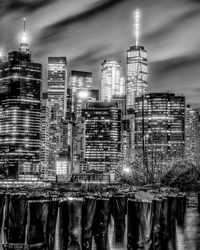 Kevin Wilson, New York - 80mm