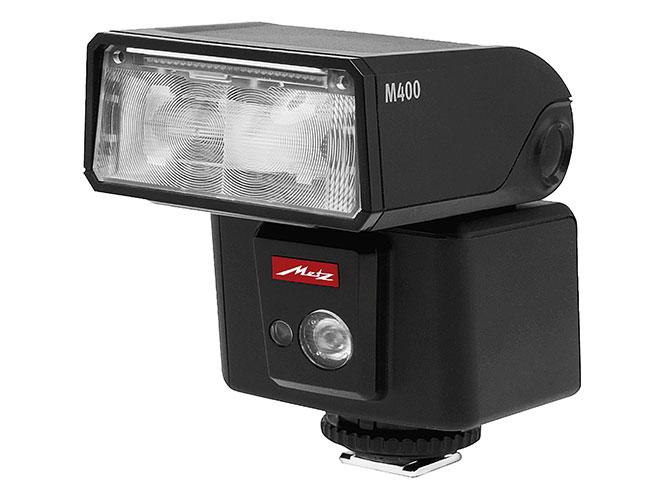 Αναβάθμιση Firmware για το flash Mecablitz M400
