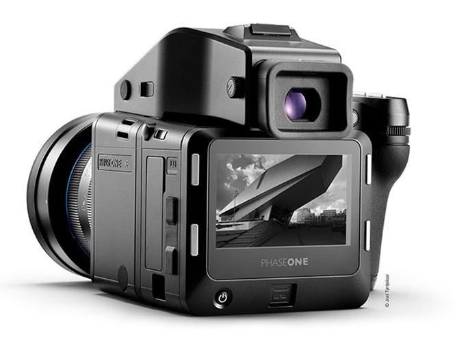Phase One IQ3 100MP Achromatic, μία ψηφιακή πλάτη για ασπρόμαυρες εικόνες των 101 megapixels